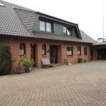 Barrierefreie Ferienwohnung in Bedburg-Hau
